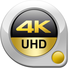 AnyMP4 4K Converter for mac