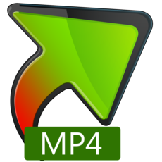 MP4转换器 Lite - MOV for mac