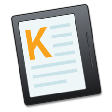 Klib - Kindle、iBooks、多看标注&笔记管理 for mac