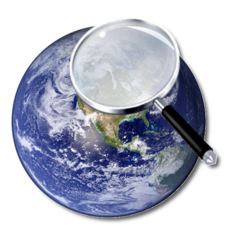 世界指南 – World Explorer (中国语文) for mac